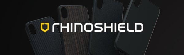 RhinoShield es una marca de accesorios para dispositivos con la evolución en su corazón. Combina la ingeniería de materiales y el diseño de productos para ...