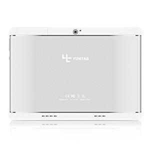 Yuntab K17 Tablet táctil IPS 10.1 Pulgadas 3G WiFi PC