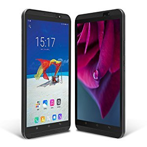 Yuntab H8 4G LTE Tablet - 8 pulgadas Tablet Phone (Quad-core, 64 bits, Android 7.0,GPS, 2GB +16GB, WiFi+4G, Touchscreen IPS 800 x 1280, DuaL SIM, ...