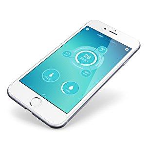 Completamente rediseñada a principios de 2017. Esta nueva versión de la app para Android e iOS es muy sencilla, fácil de usar y fiable.