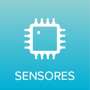 Sensores incorporados