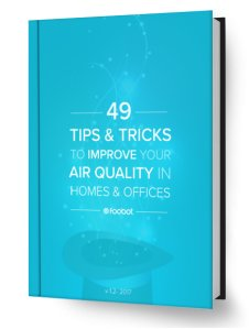 Aprende Más Sobre la Contaminación del Aire Interior y Cómo Volver a Respirar Aire Fresco en Tu Hogar