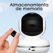 1080P IP Cámara