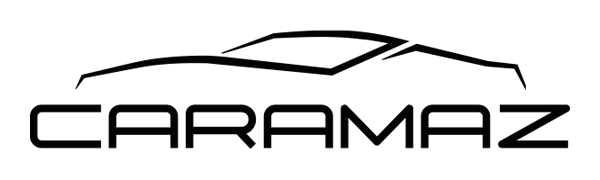caramaz auto accessories logo
