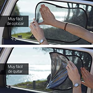 caramaz sunshade easy