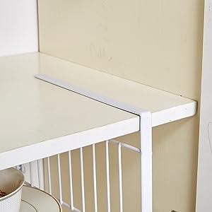 cesta para estanteria