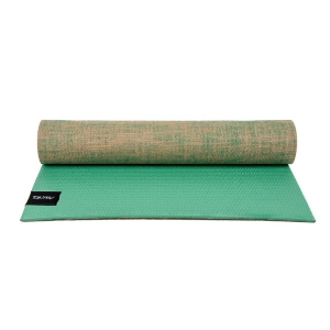 Sternitz Esterilla de Yoga ó Pilates Antiresbalante - Acolchada ...
