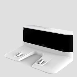 Base de carga con conexión infrarroja de 180 °