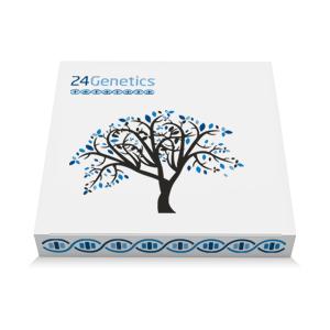 Test DNA
