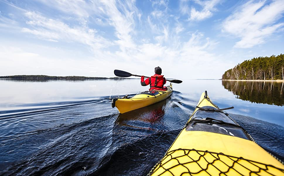 BeGrit Kit de Anclaje de Barco Pequeño, Plegable, Acero al Carbono, para Canoa Jet, esquí, Sup y Tabla de Paddle,0,7 kg con Bolsa de Transporte de ...