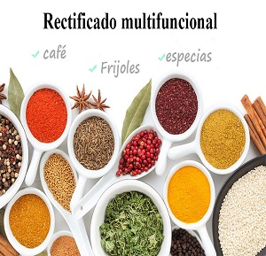 EVELTEK Molinillo de Café Eléctrico, Mini Molinillo de Café ...