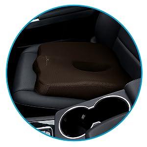 PharMeDoc Seat Cushion for Office Chair & Car Seat ...