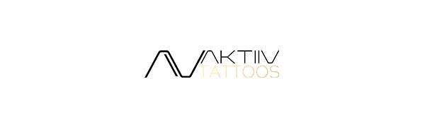 AKTIIV® Kit Tatuajes Temporales | Hakuna Matata Edición | 5 x ...