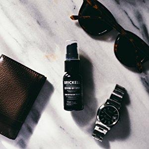 Brickell Mens Products – Serum Antiedad Revitalizador de Día para Hombres – Natural y Orgánico – 29 ml