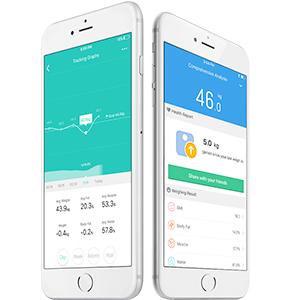 YUNMAI App-Probablemente la mejor aplicación de salud jamás!