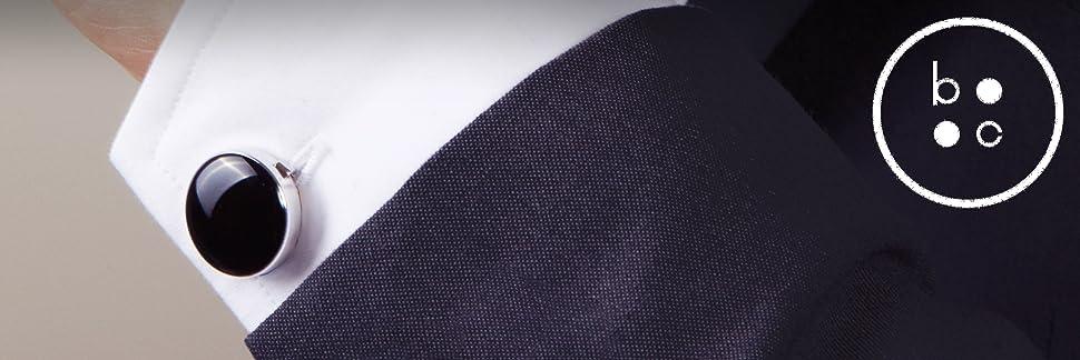 ButtonCuff Cubre Botones Formales. La Alternativa a los Gemelos para Camisas Ordinarias