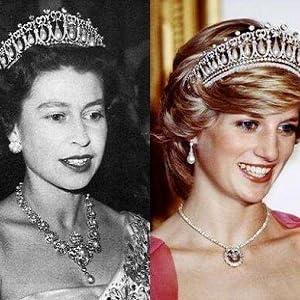 regalo del día de la madre ELAINZ HEART anillos de perlas de plata de mujer de moda de ley ajustables para novia,La Sirena anillo de plate 925 de finos 7-8mm perla blanca: