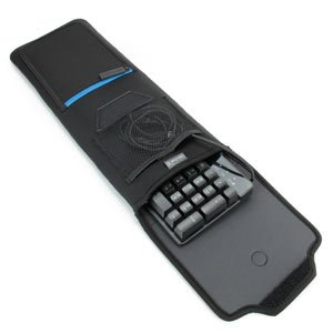 Protección sin comparación. La funda para teclado ...