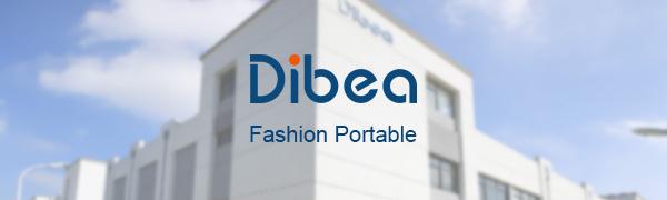 Dibea Aspirador Escoba sin Cable 17000Pa Potente Hogar 2 en 1 Ciclonica sin Bolsa Bateria Recargable Duración 30 Minutos 2 Velocidades Multifuncional ...