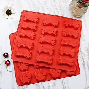 POR QUÉ Joyoldelf Silicone Baking Molds?