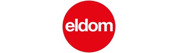 Eldom: la marca europea de electrodomésticos tiene más de 50 años