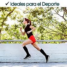 calcetines para la circulacion, farmalastic media compresion,calcetines trekking mujer