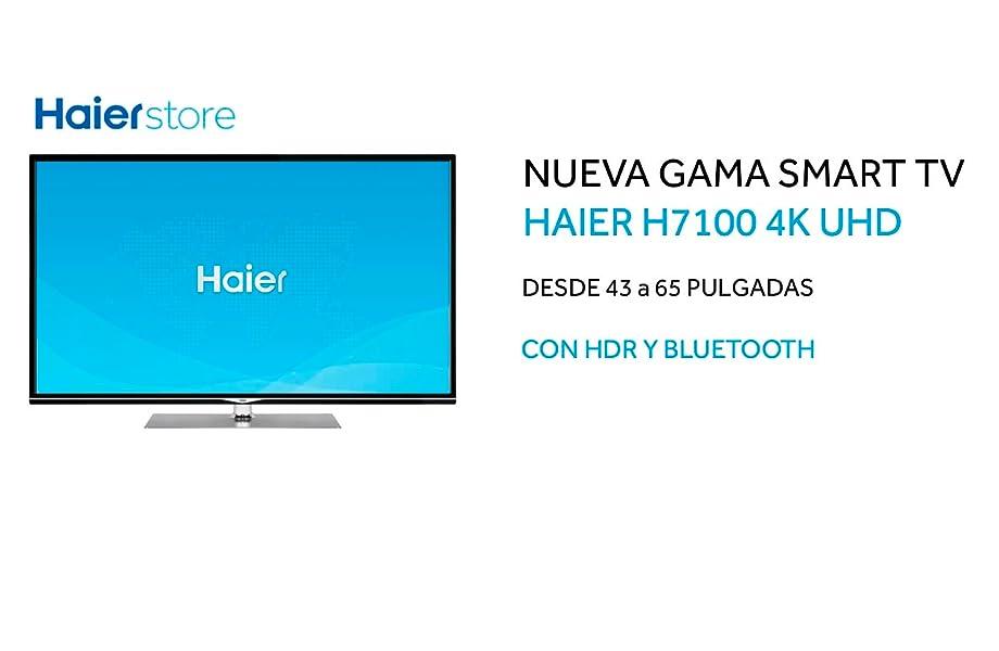 Haier U43H7100 43