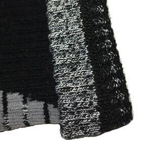 NEEKFOX Calcetines de Senderismo para Hombre Cushion Crew,Calcetines de Deporte al Aire Libre de Rendimiento múltiple