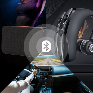HIFI WALKER MP4 Player, con Bluetooth, Hi-Fi Sin pérdida