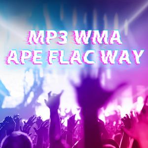 MP3 WMA