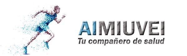 Pulsera Actividad AIMIUVEI Pulsera Inteligente Impermeable con 3 ...