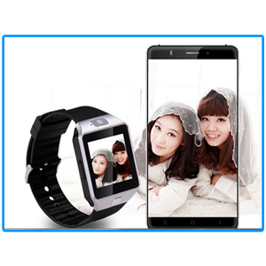 CHEREEKI Smart Watch Reloj Inteligente Bluetooth Smartwatch ...