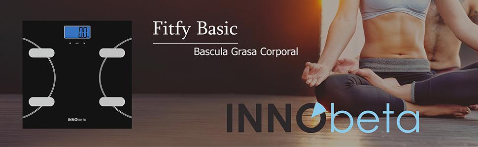 company logo INNObeta fitfy basic