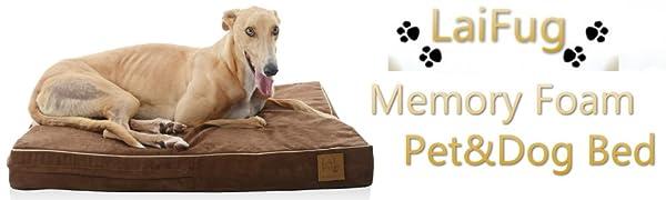 Proporcione el entorno de descanso más cómodo para su perro