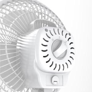 96a9d87a632 Pro Breeze Mini Ventilador Profesional con Clip