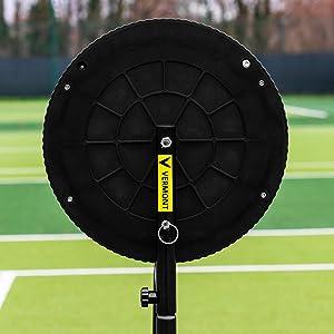 Vermont Recoge Pelotas de Tenis con Capacidad de 85 Pelotas ...