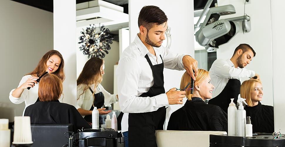 MadameParis, la marca favorita de los peluqueros