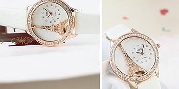 reloj blanco 2