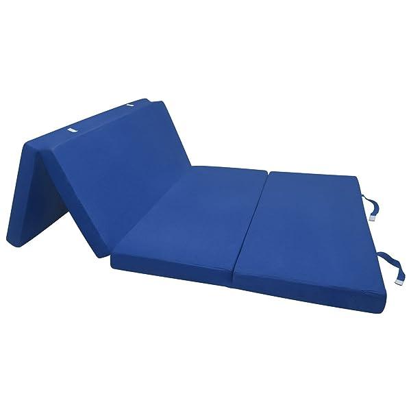 Beautissu - Cochón plegable de alta calidad con funda Campix de microfibra