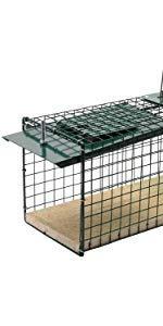 Moorland Safe 5001 Trampa Animales Vivos - Martas Conejos Ratas ...
