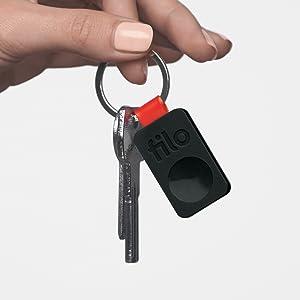 trova chiavi, key finder, localizzatore bluetooth, trackr, localizzatore, tracker bluetooth