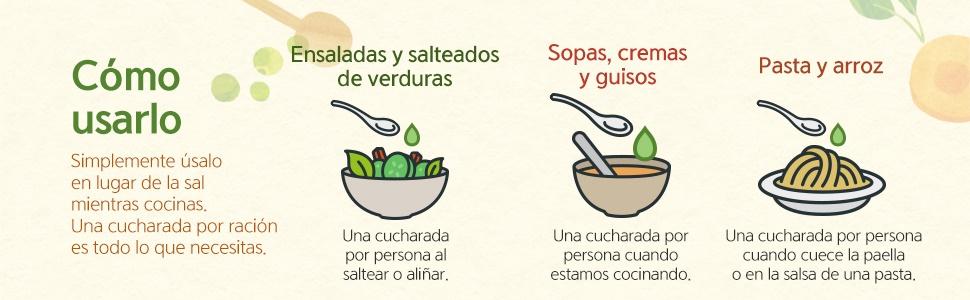 recetas, sabroso, fácil,rápido, saludable, sano, rico, condimento, ingrediente secreto, top chef
