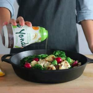 Yondu, fácil, rápido, express, cocina sencilla, time saving, ahorro de tiempo, minutos, principiante