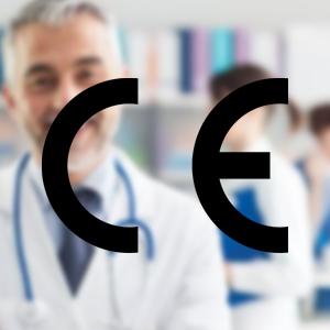 Equipo médico profesional de uso doméstico.