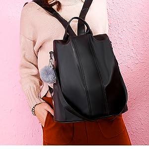 negro bolso