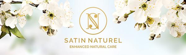 Aceite de Rosa Mosqueta Orgánico de Satin Naturel: calidad superior para ti y tu belleza