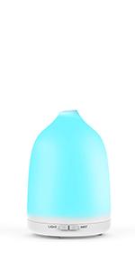 120ml Difusor de Aceites Esenciales
