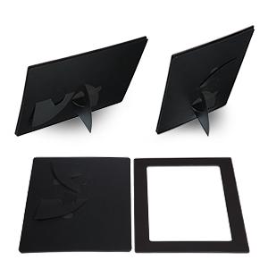 M MORCART 3D Mini Imanes de Nevera-25 Pack de Imanes de Nevera de ...