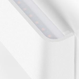Luz de pared led
