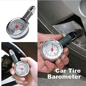 Mantener la presión correcta de los neumáticos, reducir el desgaste de los neumáticos y prolongar la vida útil del neumático